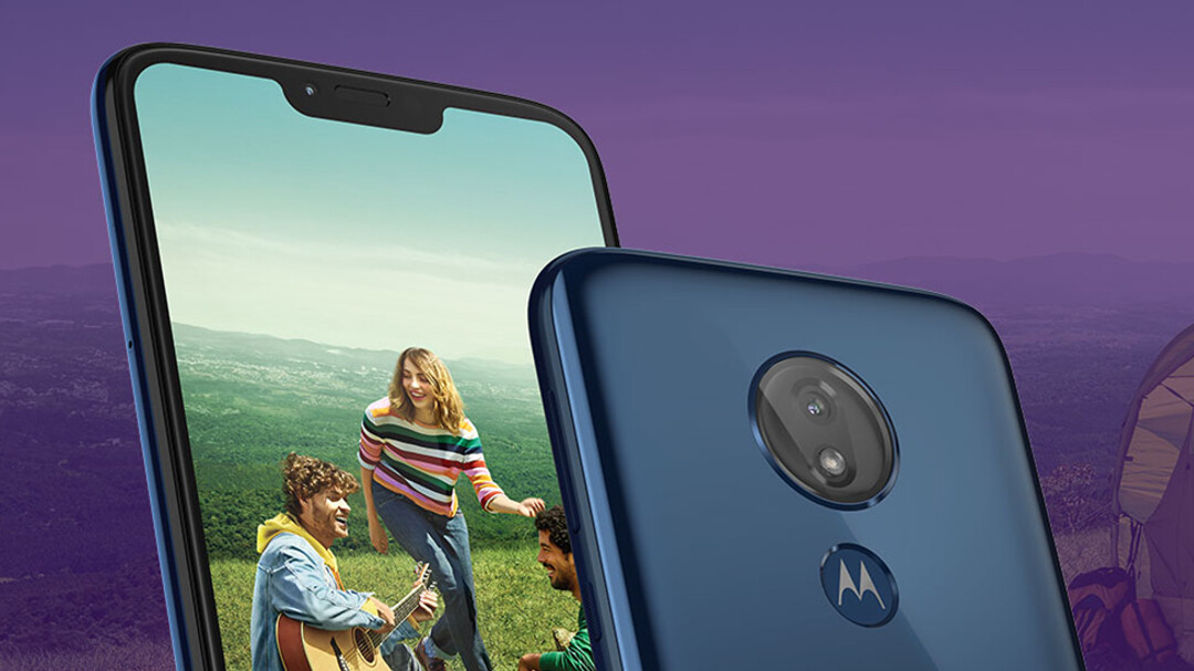Motorola S Moto G7 Power Is Free At Metro By T Mobile New Line Or Port In Required Phonearena