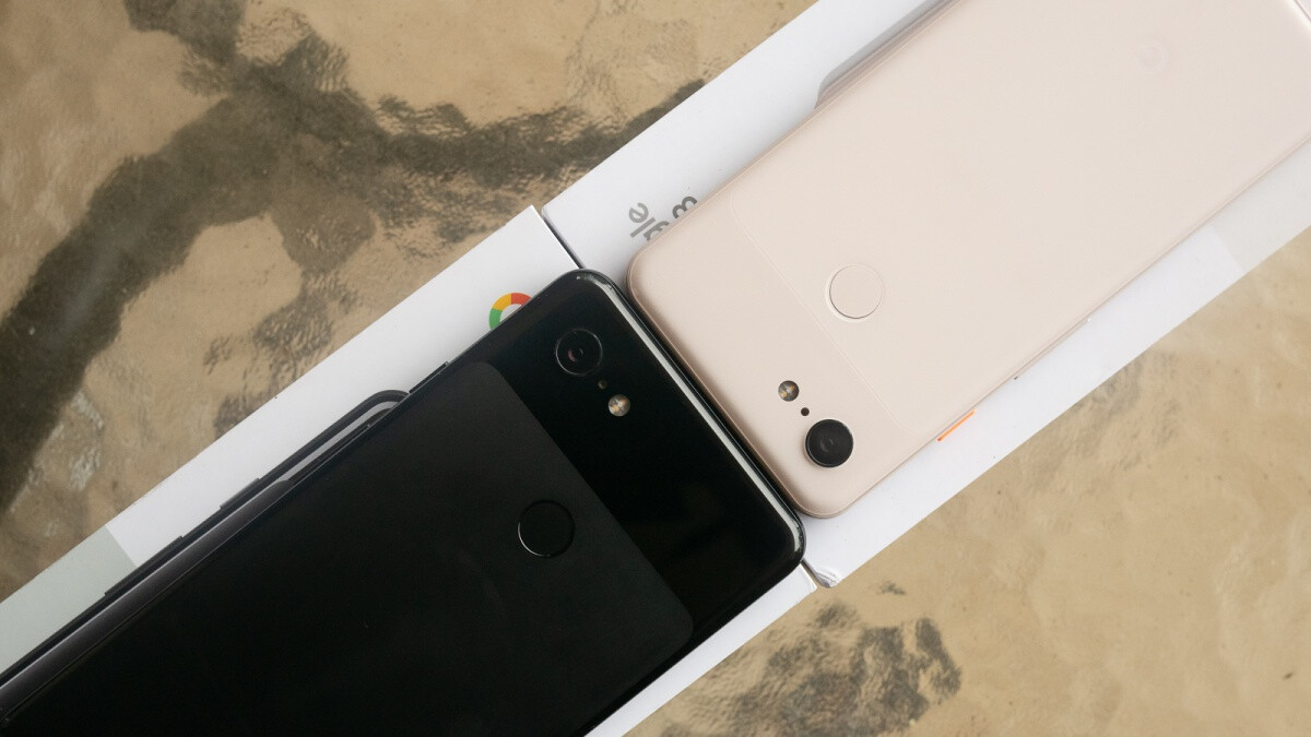 Several unlocked Pixel 3 and Pixel 3 XL variants are on sale at up to $300 discounts