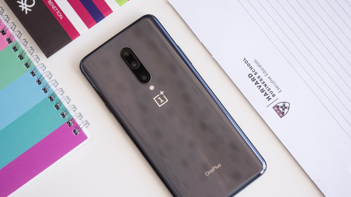 T-Mobile rolls out important camera update to the OnePlus 7 Pro