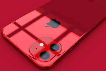 No, the iPhone won't 'dare to be square' first with its camera kit, nor will the Pixel 4