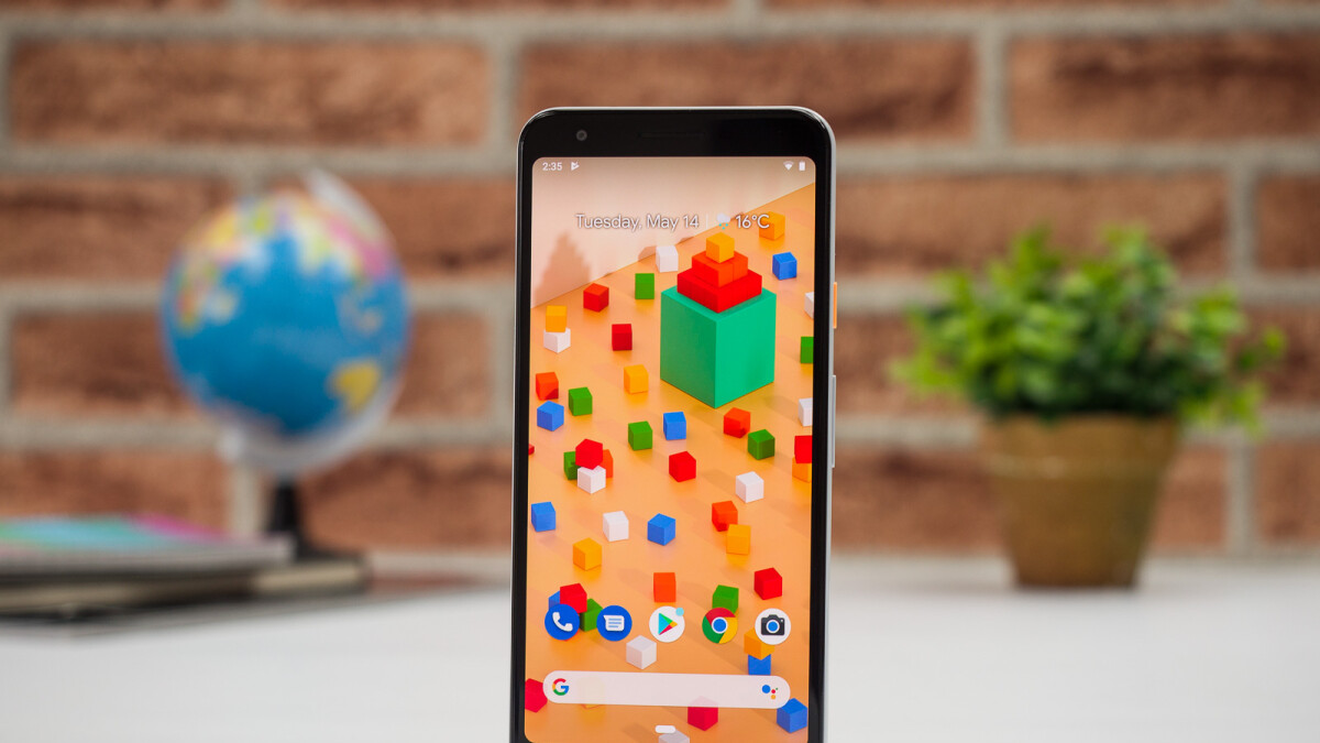 Google's Pixel 3a is the best-selling unlocked smartphone on Amazon
