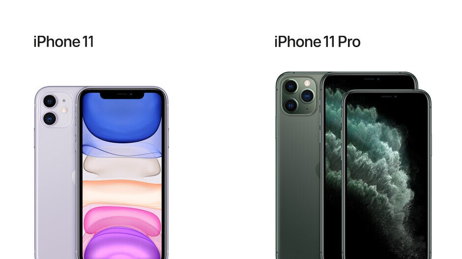 Apple iPhone 11, Pro and Max price and release date