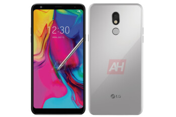 High-quality LG Stylo 5 render hints at imminent release