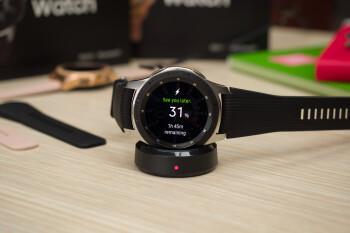 Samsung Galaxy Watch gets the One UI update at Verizon
