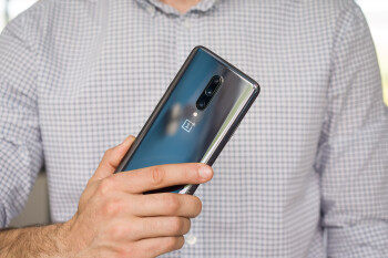 Oxygen OS 9.5.8 starts rolling out to the OnePlus 7 Pro