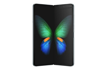The Galaxy Fold is 'ready to hit the market' all of a sudden, at least according to one Samsung exec
