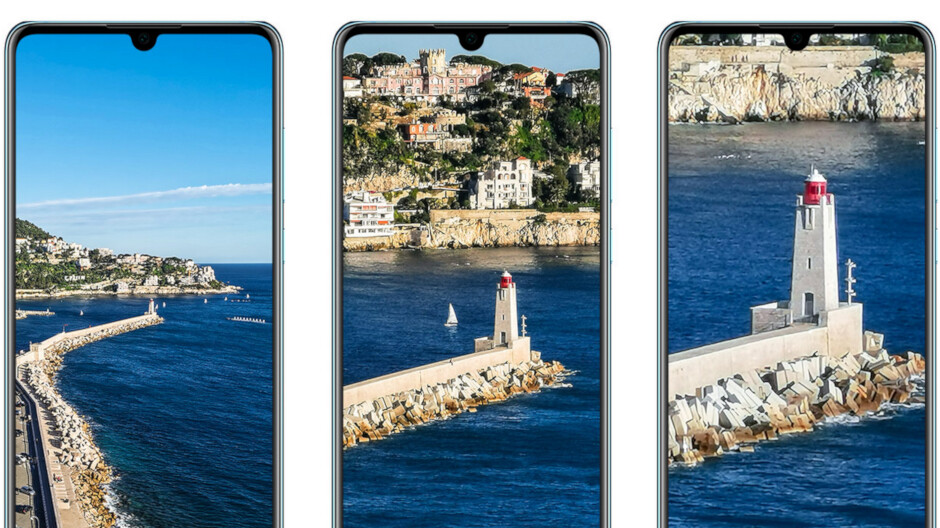 Huawei reportedly cuts shipments of its flagship phones