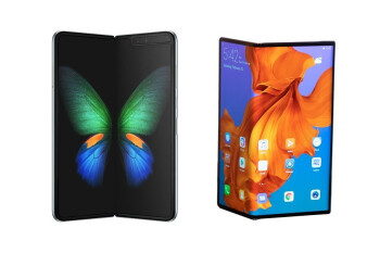 Samsung: Galaxy Fold is the canary in the coal mine of Chinese OLED makers