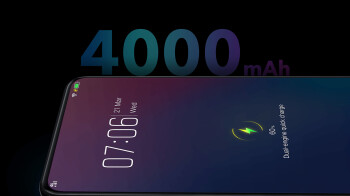 Vivo teases fastest-ever charging technology, able to fully charge a 4,000mAh battery in 13 minutes