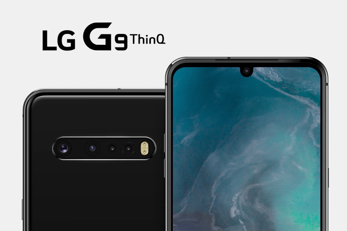 Lg G9 Thinq Price Release Date News And Rumors Phonearena