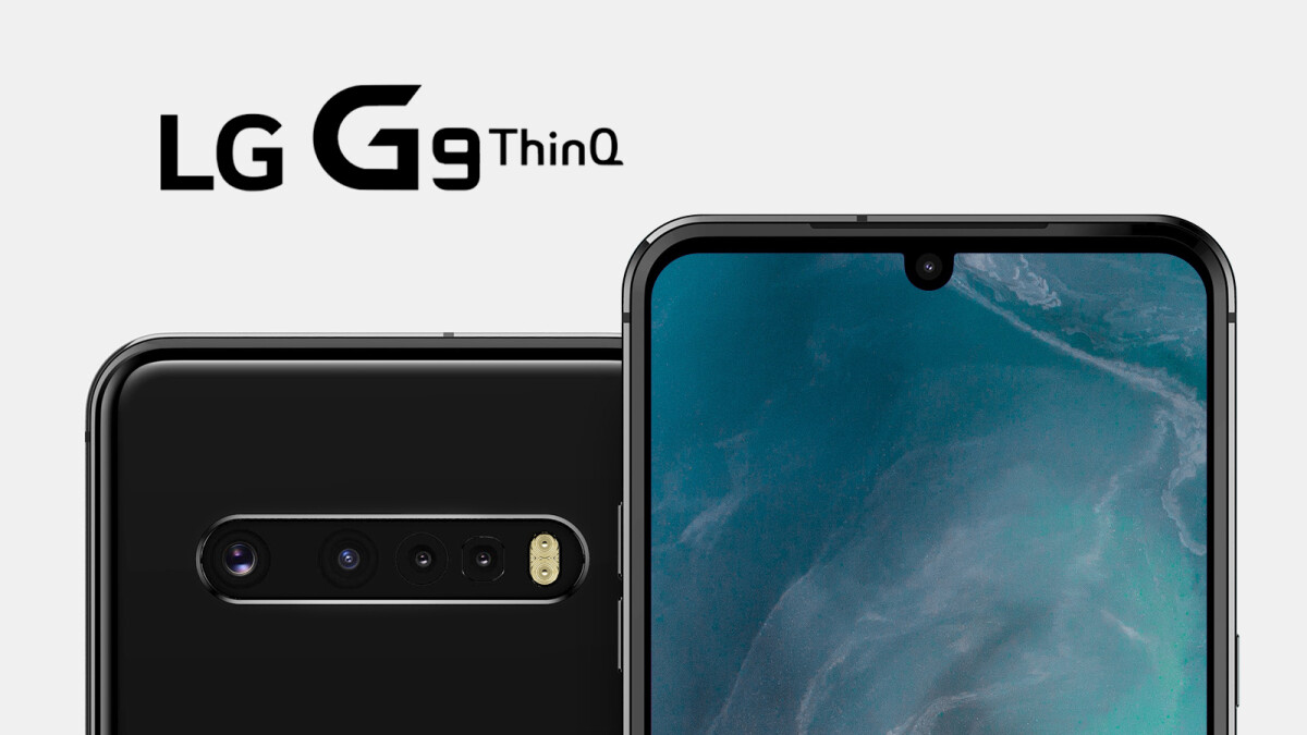 Best Lg Phone 2020.The Lg G9 Thinq Could Be Lg S Saving Grace Phonearena