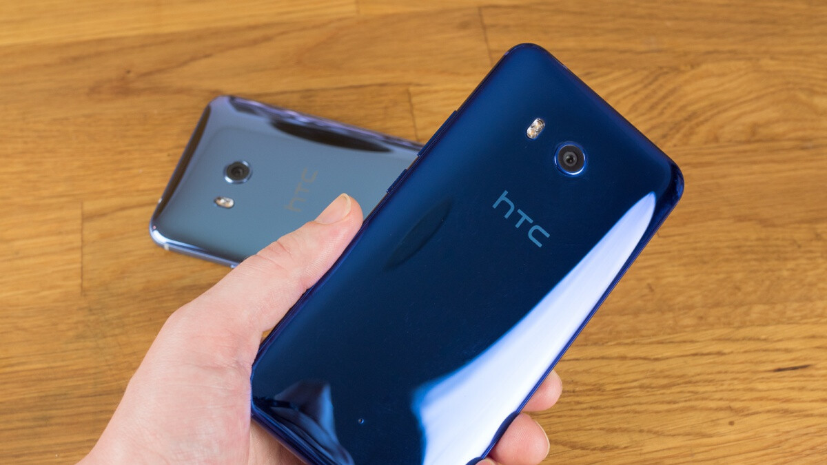 HTC U11 and U12+ owners may have to wait another 2 to 3 months for stable Android Pie updates
