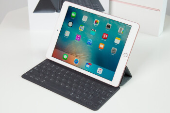 Get a Smart Keyboard for Apple's classic 9.7-inch iPad Pro at the low, low price of $60 (brand new)