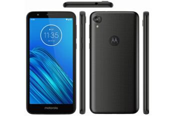 Meet the Moto E6, Motorola's upcoming entry-level smartphone