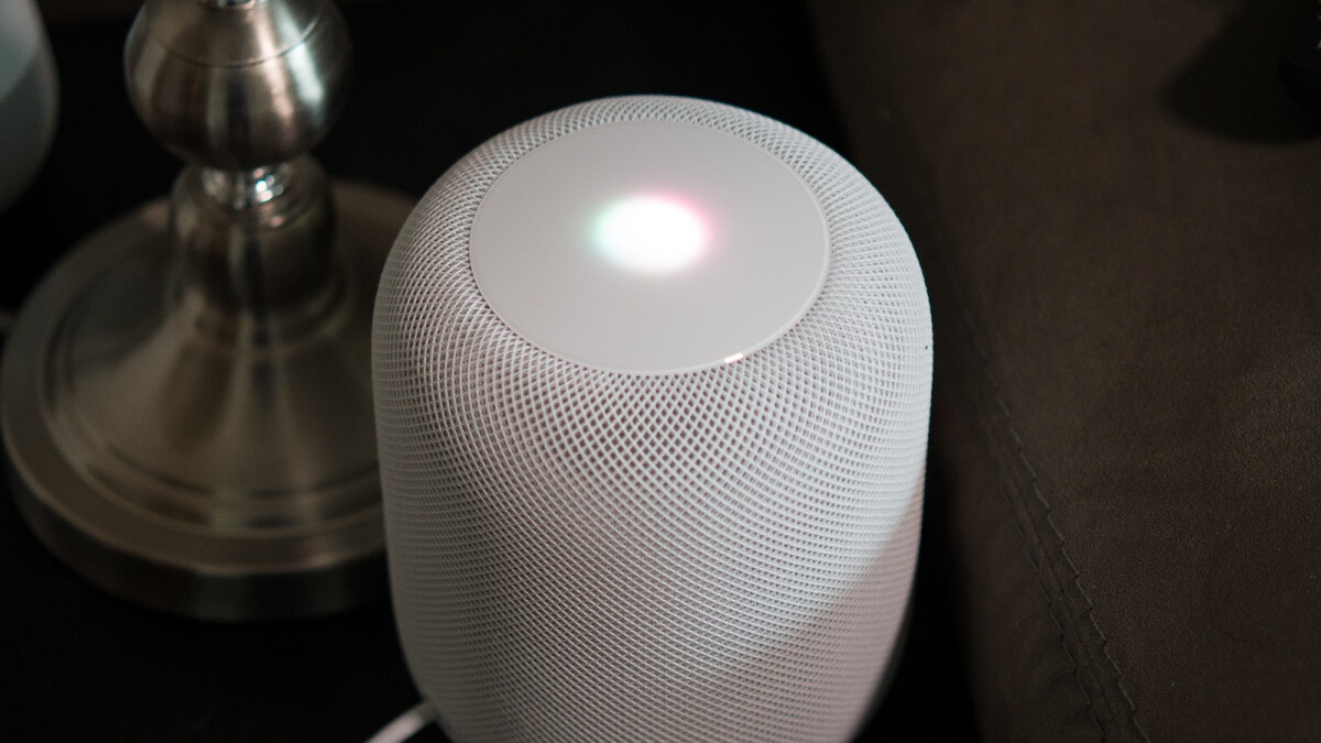 Apple HomePod with 1-year warranty drops to $219 in new eBay deal