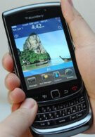 Latest set of photos capture the BlackBerry Bold 9800 Slider in high detail