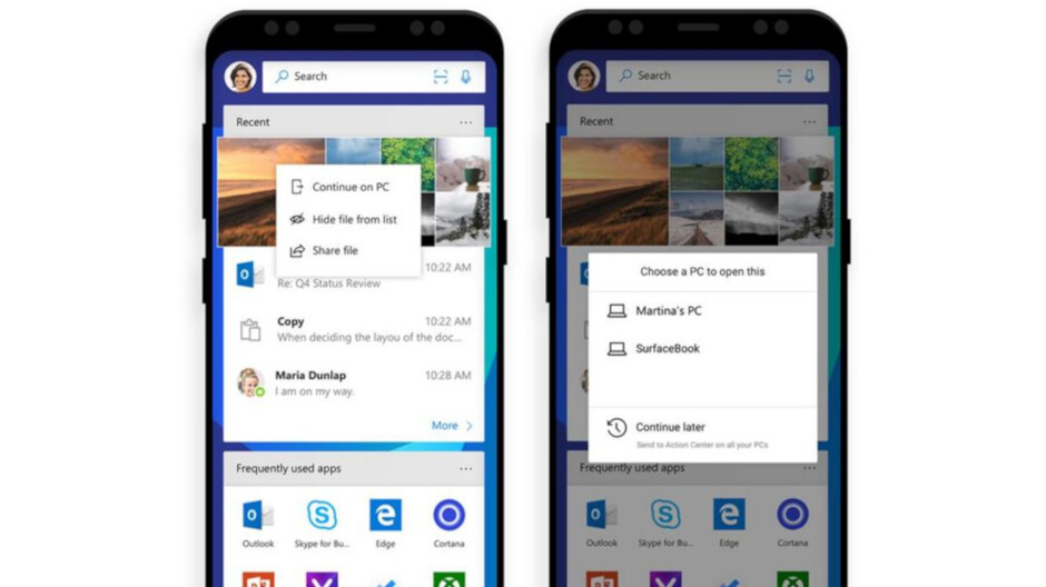 Microsoft Launcher getting a bucketload of new features soon