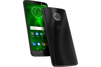 Deal: Unlocked Moto G6 costs just $80 ($170 off) at Best Buy