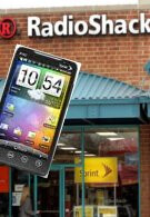 Second round of pre-orders are coming tomorrow at RadioShack for the HTC EVO 4G