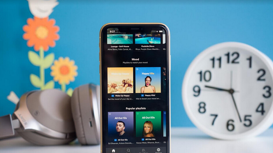 Apple fights back against Spotify claiming the music