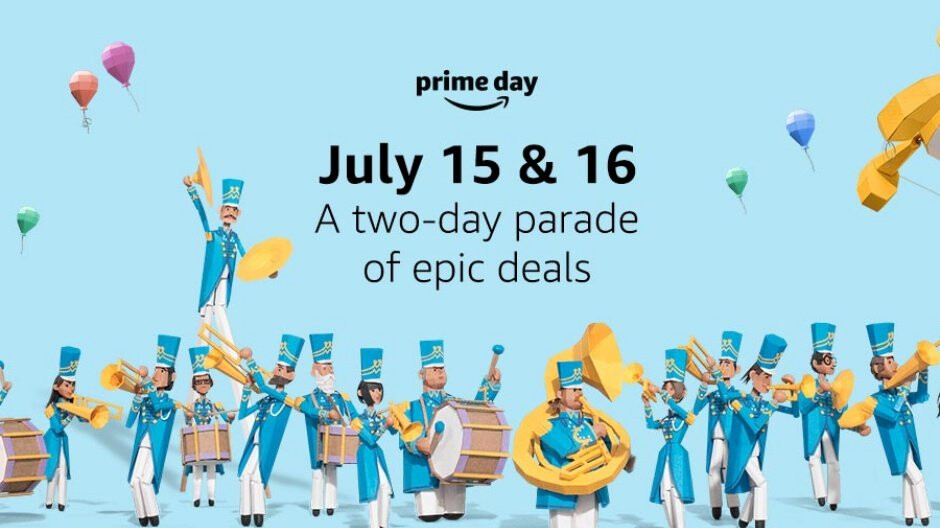 Prime Day not just for Amazon - 250 retailers to offer deals