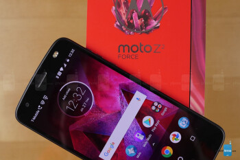 "Moto Z2 Force owners on T-Mobile, AT&T and Sprint are told ""No Pie for you!"""
