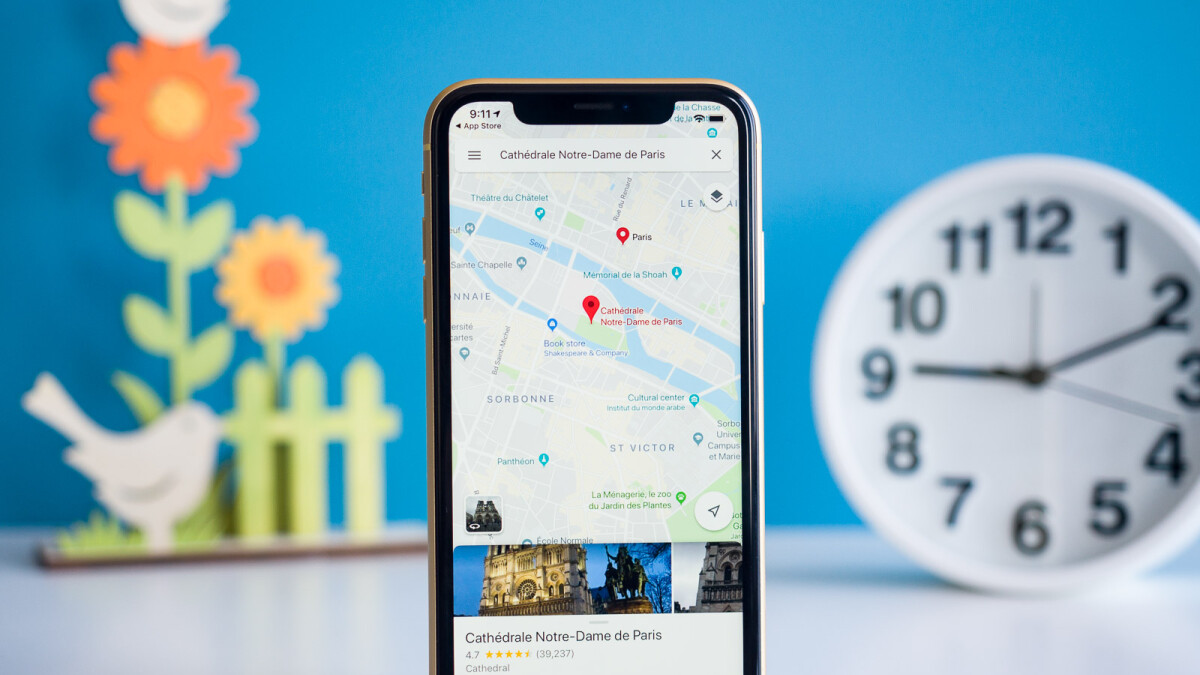 Google Maps update brings two new important features for commuters on