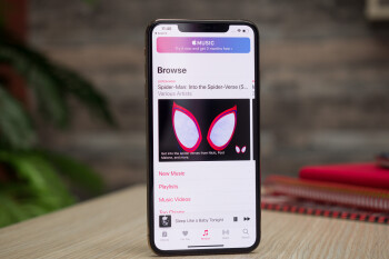 Apple Music grows to over 60 million monthly users worldwide