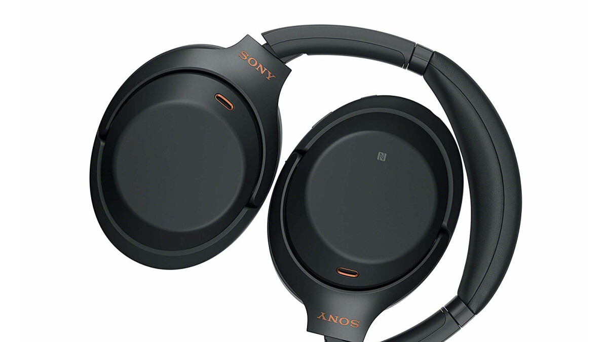 0e293c89634 Deal: Save $100 on Sony's WH-1000XM3 noise-canceling headphones (renewed)