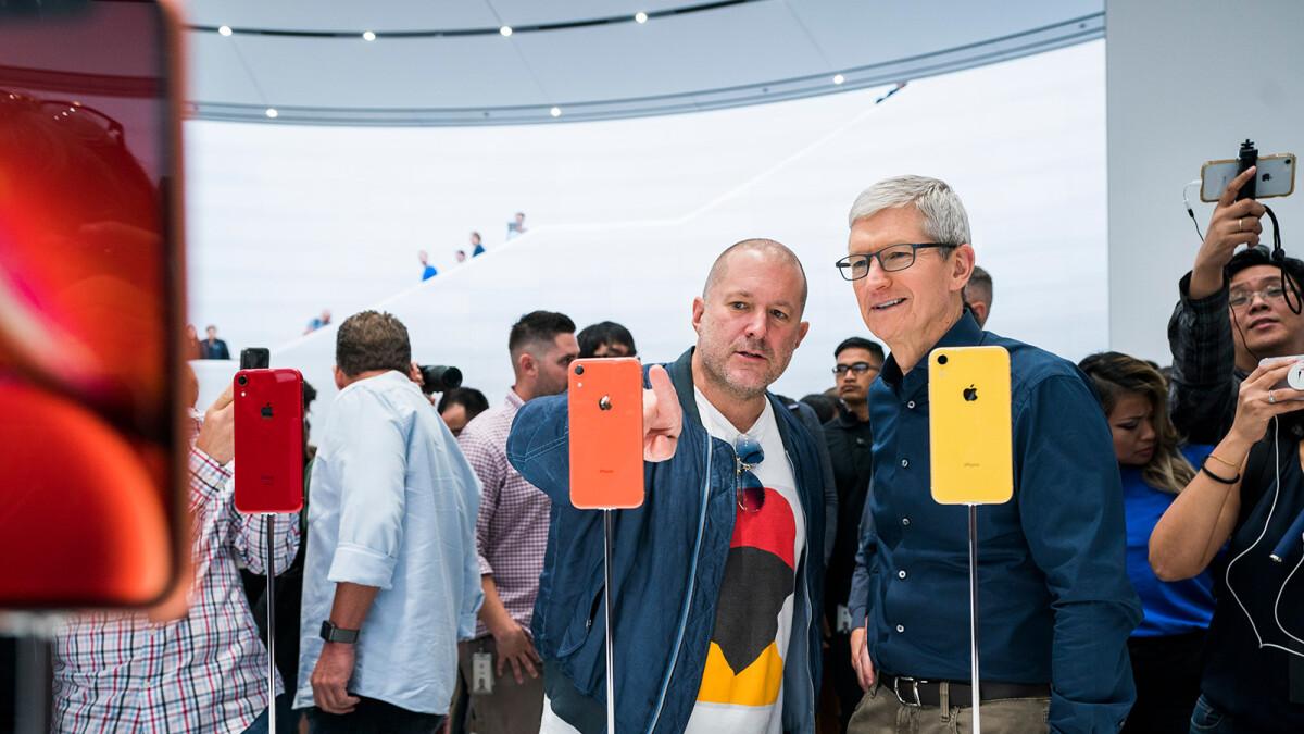 First peek inside Apple after Steve Jobs: Tim Cook has little interest in product dev, design team left 'rudderless', says WSJ report