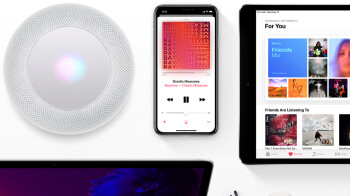 Apple is opening the iPhone and HomePod to 100,000 radio stations from all over the world