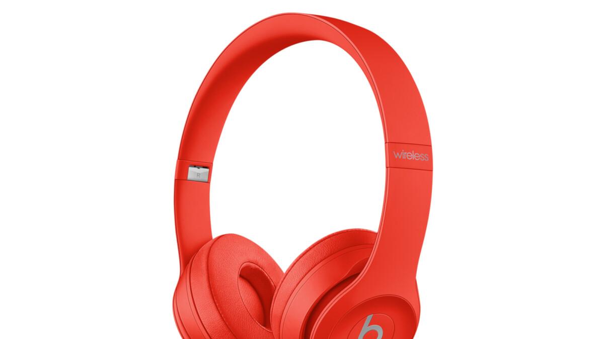 Deal: Save 30% on Apple's Beats Solo3 wireless headphones at Walmart