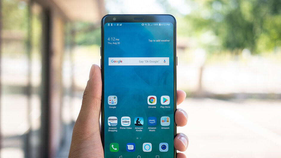 Unlocked LG Stylo 4 scores $140 discount in early Amazon Prime Day deal