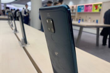 Huawei Mate 20 X (5G) hands-on: a fast phone made even faster!