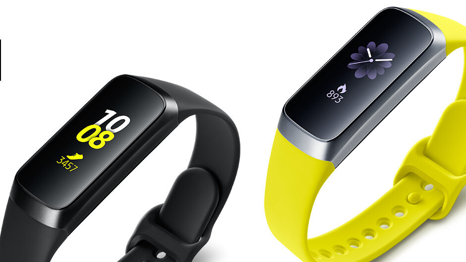 Samsung Galaxy Fit latest update adds battery improvements, new virtual button