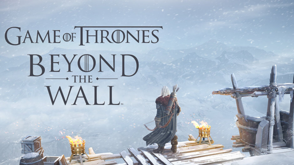 New Game of Thrones game coming to Android and iOS in 2019