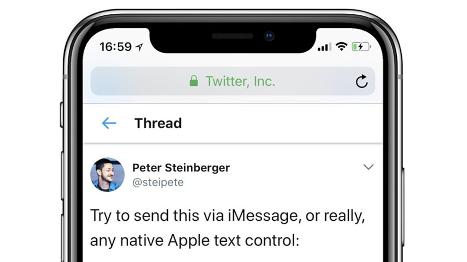 Google's Project Zero outs how iMessage can brick and wipe your iPhone