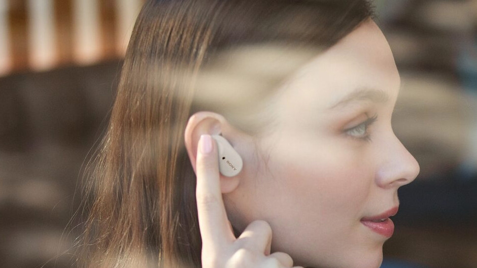 Sony WF-1000XM3: Noise-cancelling wireless earbuds take on