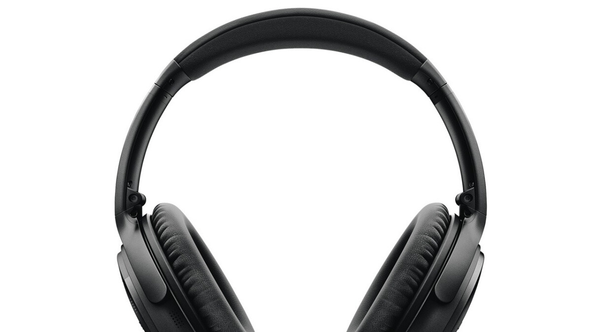 Bose is selling its premium noise-cancelling wireless headphones for only $199 on eBay