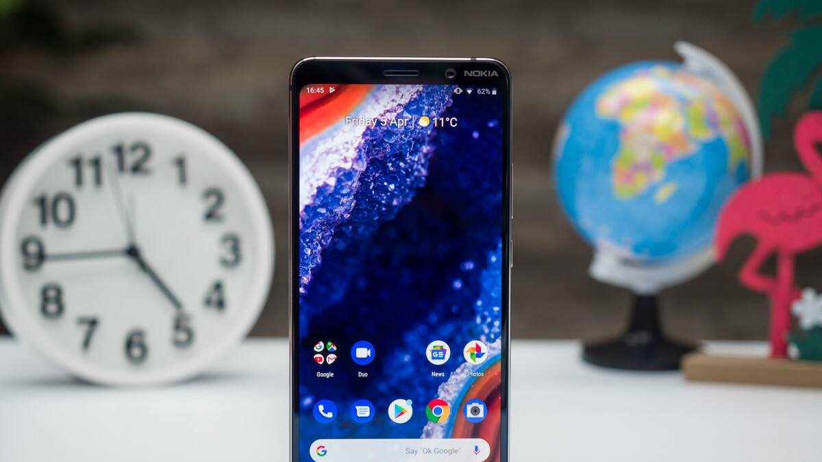 Nokia 9 PureView receives important camera improvements in latest update