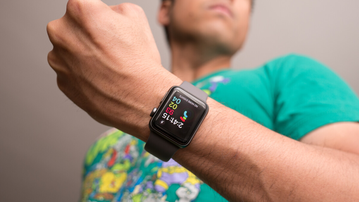 Deal: Walmart offers big discounts on the Apple Watch Series 3 (GPS + cellular)