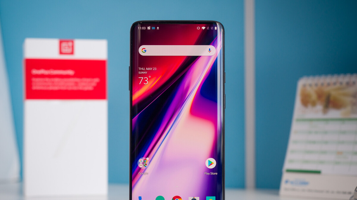 OnePlus 7 Pro update brings tons of new features and improvements