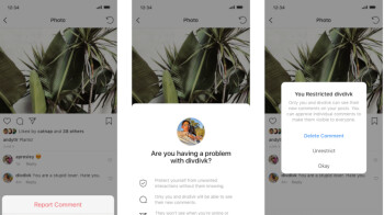 Instagram announces new features to help counter bullying