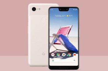 Google sends out email by mistake offering a 50% larger discount on the Pixel 3 line