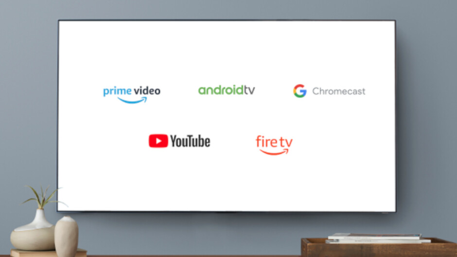 Amazon Prime Video is now available on Android TV and Chromecast