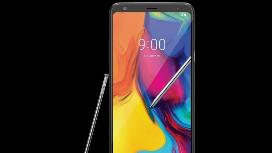 The LG Stylo 5 will be released on its first major carrier next week