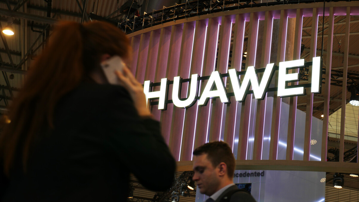 Huawei personnel held dual positions with Chinese military, new study claims