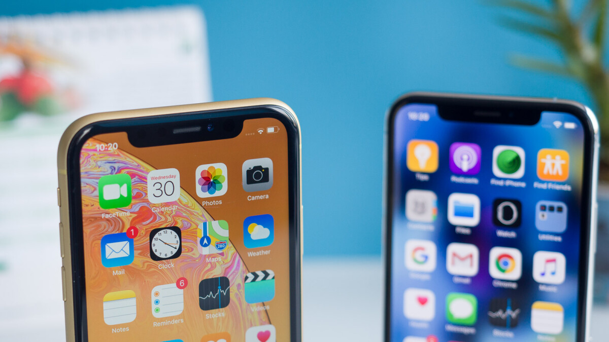 Kuo: 2020 iPhones will have a smaller notch