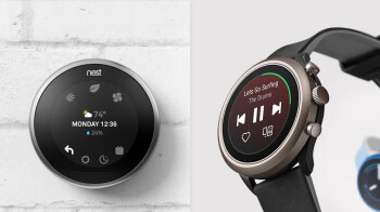 Google discontinues Nest app on Wear OS and Apple Watch