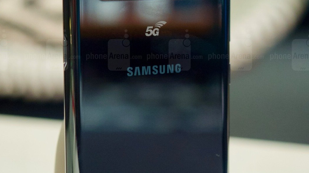 Would you buy a $700 midrange 5G phone from Samsung or LG?